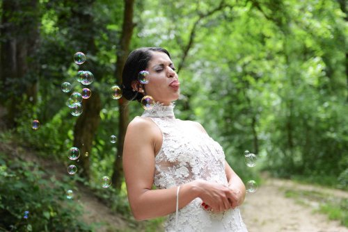 Photographe mariage - Azaliya de Penguern - photo 19