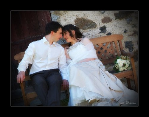 Photographe mariage - Thierry DA CUNHA - photo 6