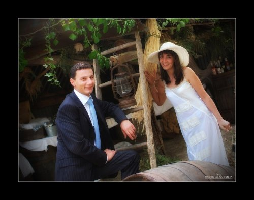 Photographe mariage - Thierry DA CUNHA - photo 5