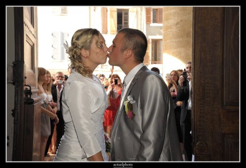 Photographe mariage - Actuelphoto ( depuis 2005 ) - photo 6