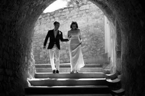 Photographe mariage - YouLiveWeShoot - photo 5