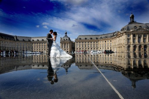 Photographe mariage - CHRISTIAN VICENS - photo 38
