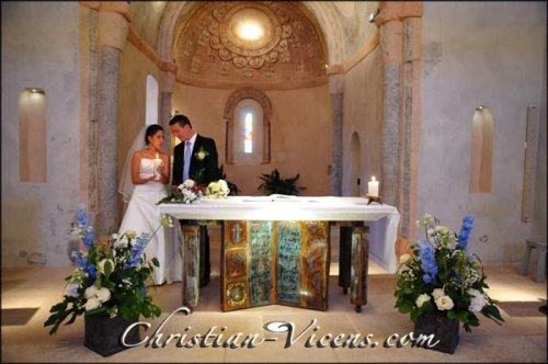 Photographe mariage - CHRISTIAN VICENS - photo 43