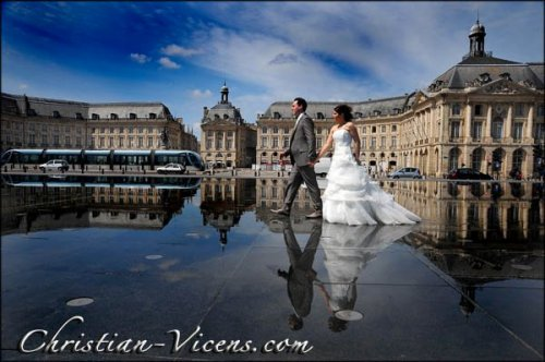 Photographe mariage - CHRISTIAN VICENS - photo 37