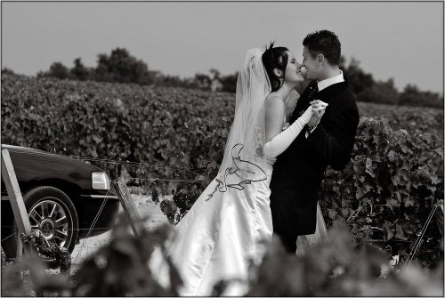 Photographe mariage - CHRISTIAN VICENS - photo 8