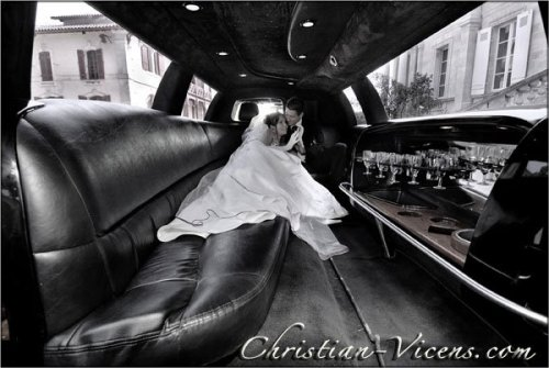 Photographe mariage - CHRISTIAN VICENS - photo 3