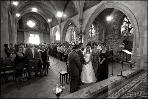 Photographe mariage - CHRISTIAN VICENS - photo 23