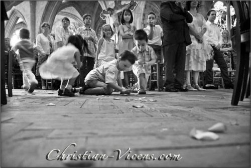 Photographe mariage - CHRISTIAN VICENS - photo 4