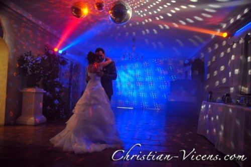 Photographe mariage - CHRISTIAN VICENS - photo 36