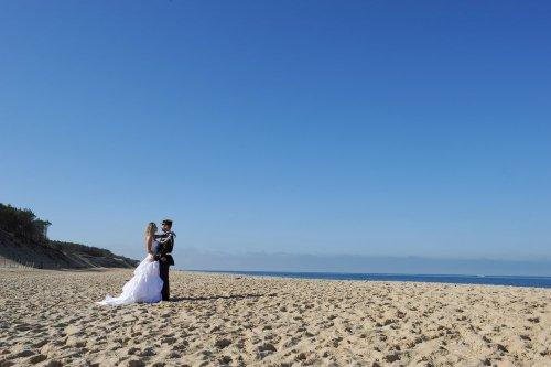Photographe mariage - Elsa Abéguilé photographe - photo 19