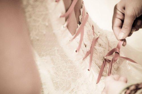 Photographe mariage - Elsa Abéguilé photographe - photo 20