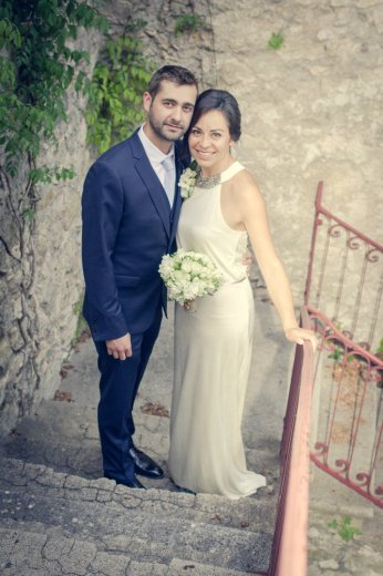 Photographe mariage - Laura Frigout Photography - photo 64