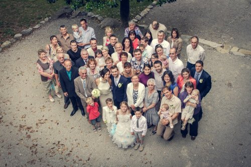 Photographe mariage - Laura Frigout Photography - photo 62