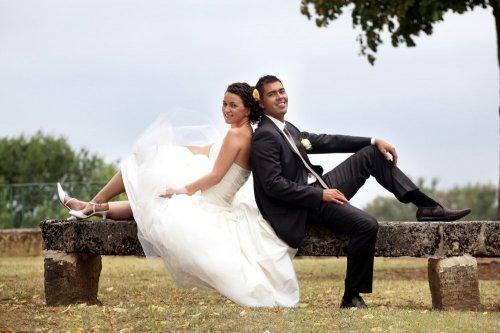 Photographe mariage - PHILIPPE CASTEX. PHOTOGRAPHE - photo 12
