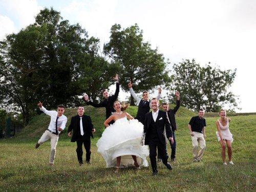 Photographe mariage - PHILIPPE CASTEX. PHOTOGRAPHE - photo 14