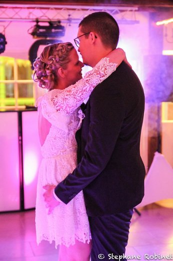 Photographe mariage - ROBINET Stéphane Photographe - photo 71