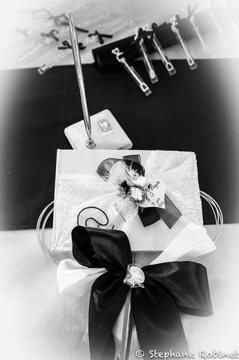 Photographe mariage - ROBINET Stéphane Photographe - photo 69