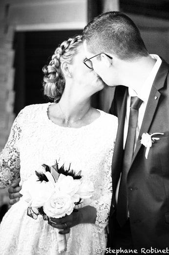 Photographe mariage - ROBINET Stéphane Photographe - photo 67