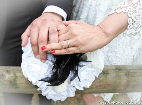 Photographe mariage - ROBINET Stéphane Photographe - photo 70