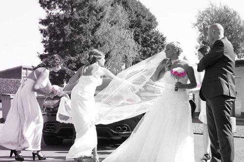 Photographe mariage - ROBINET Stéphane Photographe - photo 74