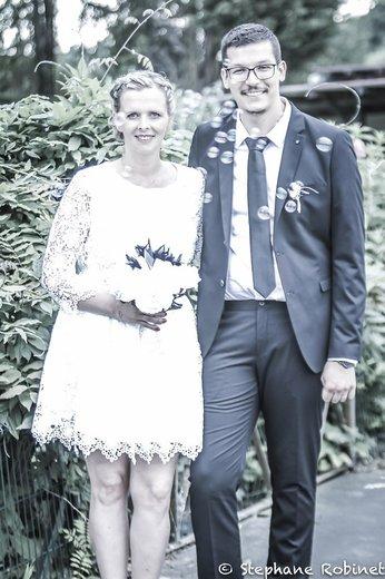 Photographe mariage - ROBINET Stéphane Photographe - photo 65