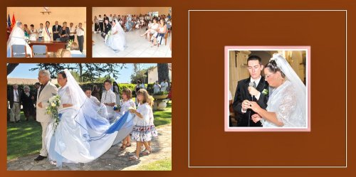 Photographe mariage - SAP / BRUNO SAUVAIRE - photo 16