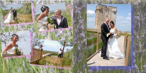 Photographe mariage - SAP / BRUNO SAUVAIRE - photo 20