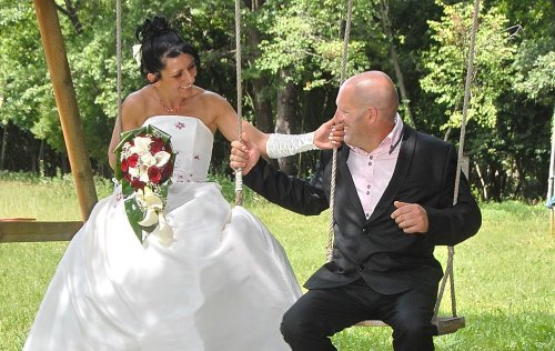 Photographe mariage - SAP / BRUNO SAUVAIRE - photo 6