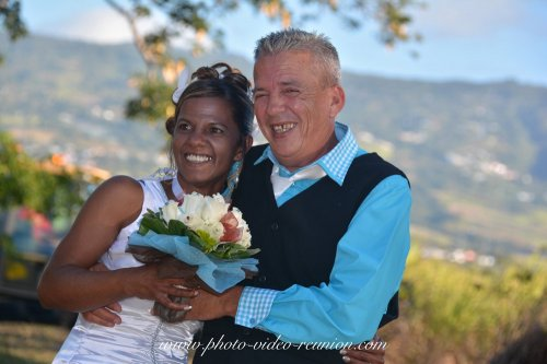 Photographe mariage - photo-video-reunion.com - photo 65
