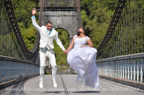 Photographe mariage - photo-video-reunion.com - photo 23