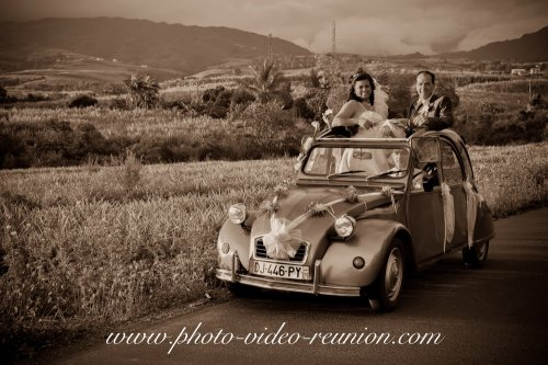 Photographe mariage - photo-video-reunion.com - photo 46
