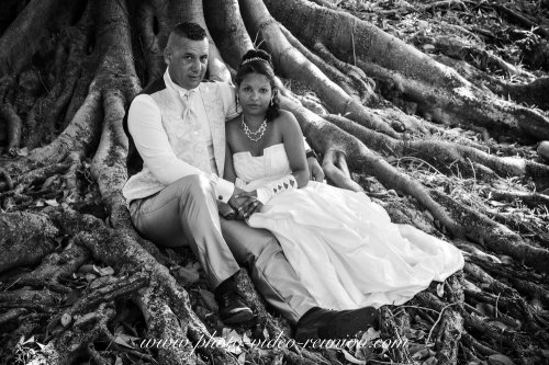 Photographe mariage - photo-video-reunion.com - photo 68