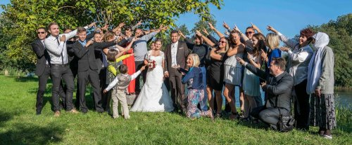 Photographe mariage - ansrivideo - photo 85