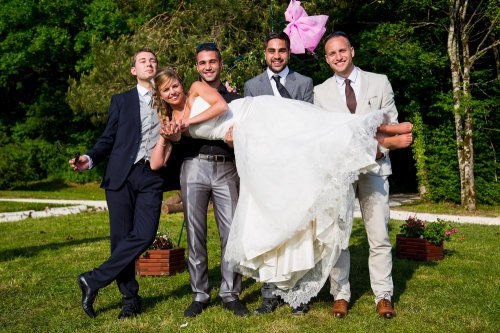 Photographe mariage - ansrivideo - photo 73