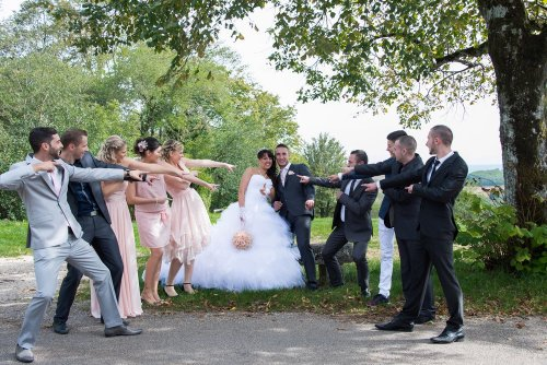Photographe mariage - ansrivideo - photo 101