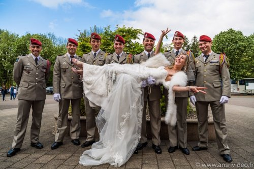 Photographe mariage - ansrivideo - photo 82