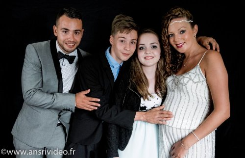 Photographe mariage - ansrivideo - photo 110