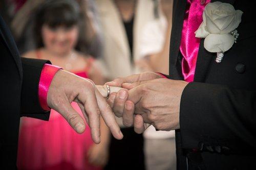 Photographe mariage - Michaël Tirat - photo 7