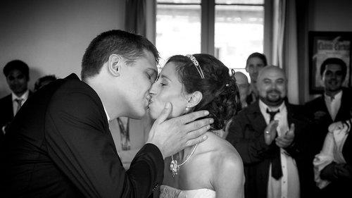 Photographe mariage - Michaël Tirat - photo 10