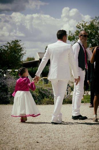 Photographe mariage - Michaël Tirat - photo 14