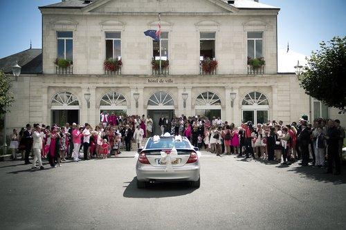 Photographe mariage - Michaël Tirat - photo 16
