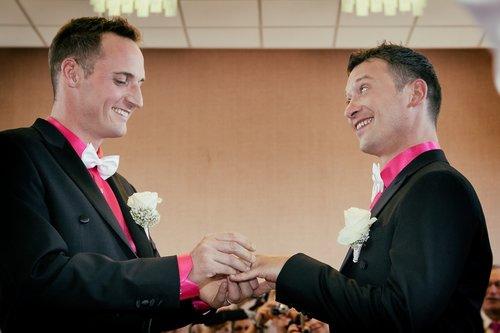 Photographe mariage - Michaël Tirat - photo 8