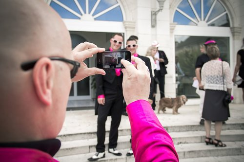 Photographe mariage - Michaël Tirat - photo 17