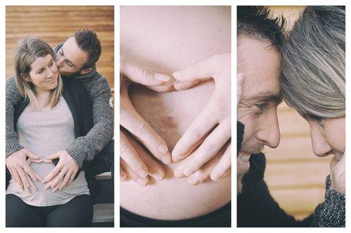 Photographe mariage - Michaël Tirat - photo 4