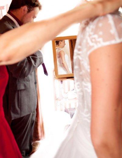 Photographe mariage - Cucchi Eric - photo 11