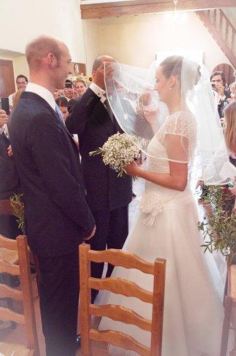 Photographe mariage - Cucchi Eric - photo 13