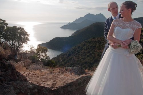 Photographe mariage - Cucchi Eric - photo 14