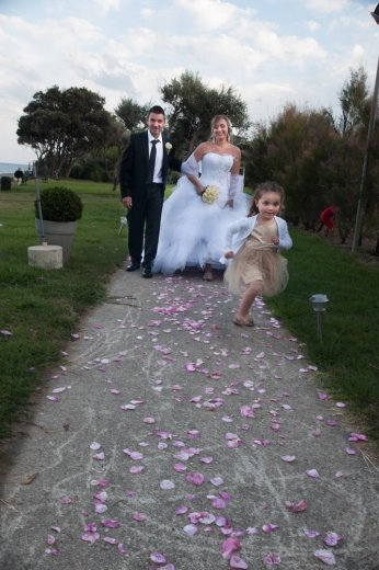 Photographe mariage - Cucchi Eric - photo 23