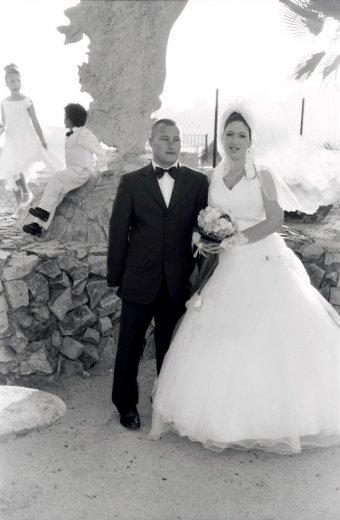 Photographe mariage - Cucchi Eric - photo 3
