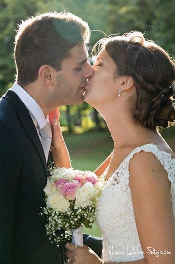 Photographe mariage - Nicolas Lefebvre Photographe - photo 7